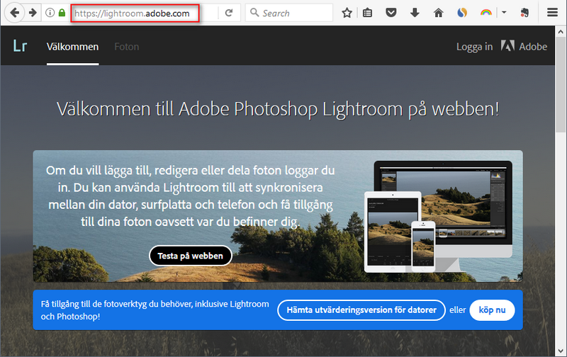 Lightroom mobile del 3 - 1